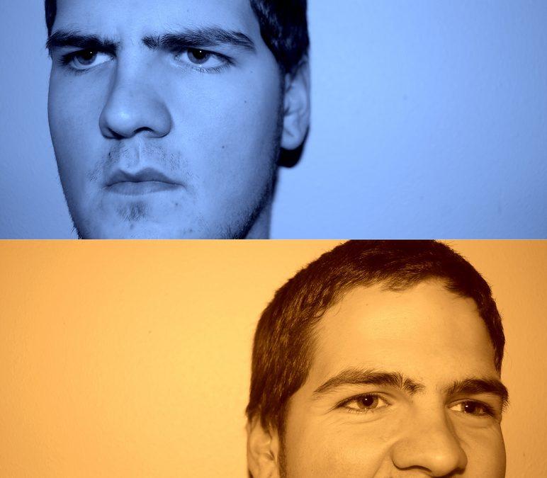 Troubles bipolaires de type 1 et de type 2