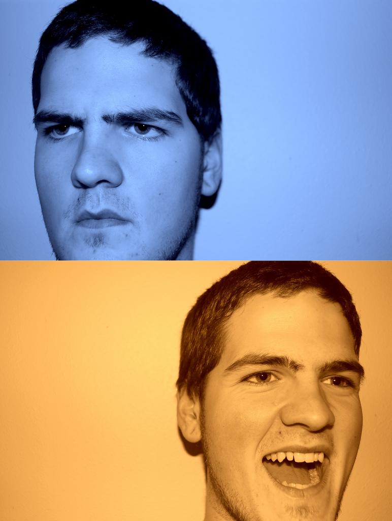 trouble bipolaire de type 1